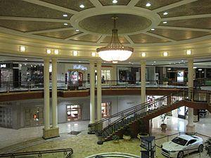 Phipps Plaza - Image: Phipps Plaza 0810