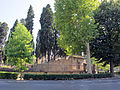 Piazzale donatello, cimitero inglese 03.JPG