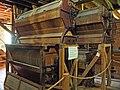 Pickwick Mill interior 03–Graham flour dressers.jpg