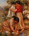Pierre-Auguste Renoir - Les Laveuses.jpg