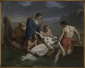 The Death ofSappho