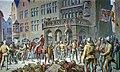 Pierre Blanc - Le maraudage de la ville par les Bourguignons.jpg