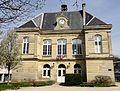 Pierrefonds (60), mairie 2.jpg
