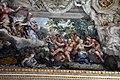 Pietro da cortona, Trionfo della Divina Provvidenza, 1632-39, Trionfo della Religione e della Spiritualità 15.JPG