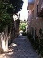 PikiWiki Israel 14778 alley in yemin moshe.JPG