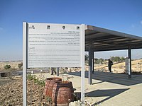 PikiWiki Israel 53212 the dudaim site in the negev.jpg