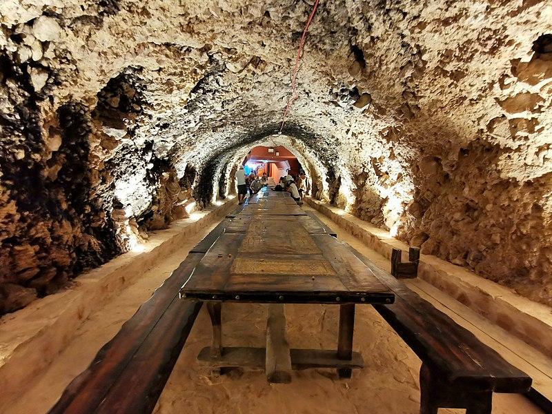 המערה ביקב מוני