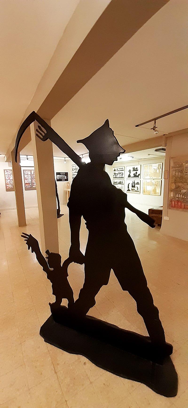 מוזיאון קיבוץ מזרע