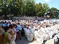 Pilgrimage of Diocese of Celje to Brezje 05.JPG