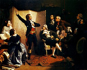 Rouget de Lisle, Claude-Joseph (1760-1836)
