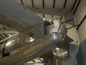 Pima Air & Space Museum - Aircraft 11.JPG