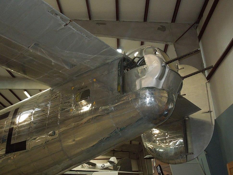 Pima Air & Space Museum - Aircraft 11