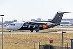 Pionair Australia (VH-SAZ) BAe 146-200QC at Sydney Airport (2).jpg