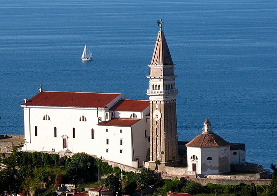 St. George's Parish Church (Piran)