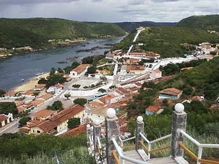 Municipality in Brazil