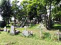 Pisz - Cmentarz Komunalny - ul. Spokojna (4).JPG