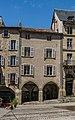 Place Notre-Dame in Villefranche-de-Rouergue 01.jpg