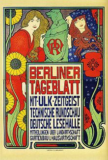 Berliner Tageblatt Wikipedia