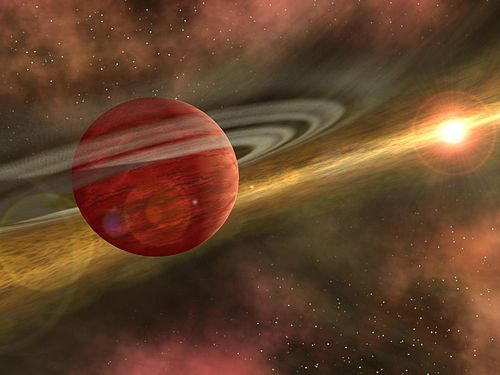 nasa planetary scientists - HD1600×1200
