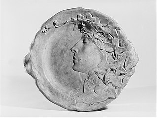 Plate with Profile Head