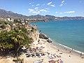 Playa bajo el balcón a Europa.jpg