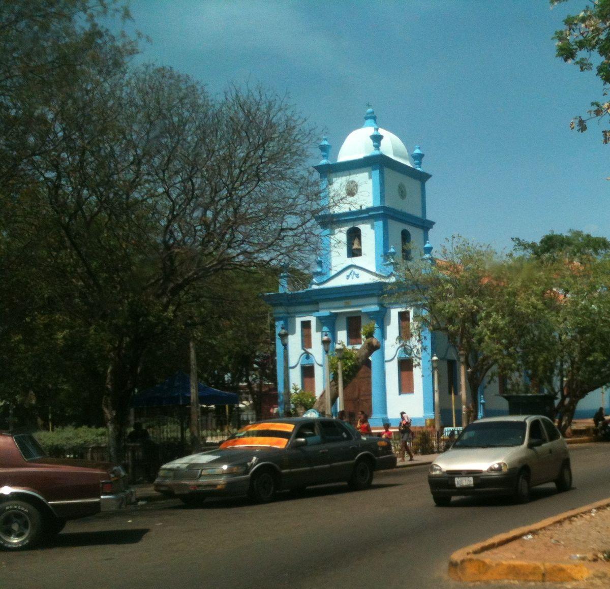 Hotel Puerto De Santa Cruz