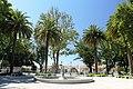 Plaza Peralillo, comuna Peralillo, Chile.jpg