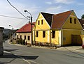 Plzeň, Červený Hrádek, Červenohrádecká str 2.jpg
