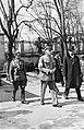 Pobyt marszałka Józefa Piłsudskiego w Stambule w drodze powrotnej z Egiptu (22-356-2).jpg