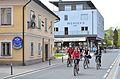 Poertschach Hauptstrasse 207 Weisses Roessl Radler 28042013 344.jpg