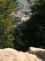 Pohlad na zámok Zvolen - panoramio.jpg