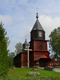 Poland Giby St.Ann church.jpg