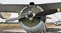 Polikarpov I-15 bis (num 19) on the MAKS-2009 (03).jpg