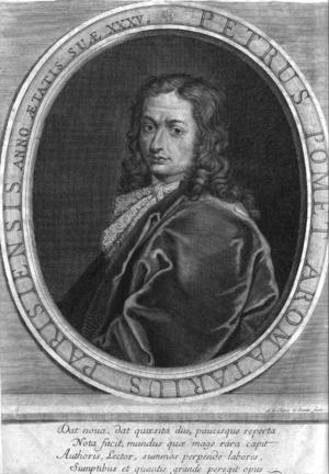 Pierre Pomet - Pierre Pomet