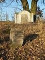 Pomnik na cmentarzu żydowskim w sierpcu.jpg