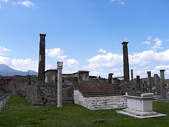 Pompeii Temple of Apollo.jpg