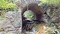 Pont a les Masies, pujant pel Torrent d'Aubàs.jpg