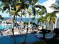 Pool at El Conquistador Resort in Fajardo, Puerto Rico.jpg