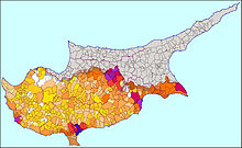 Geography of Cyprus - Wikipedia, the free encyclopedia