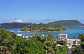 Port Vila, Vanuatu, from the War Memorial, 1 June 2006 - Flickr - PhillipC.jpg