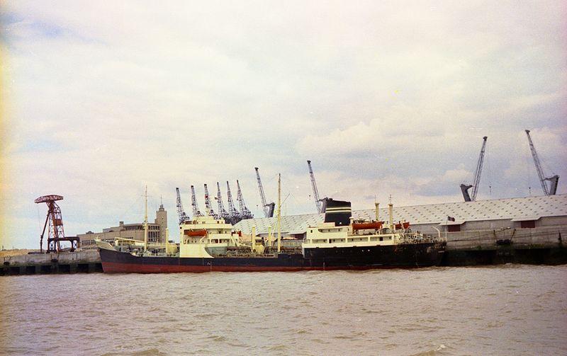 file port de commerce de la rochelle pallice cargo 224 deux ch 226 teaux jpg