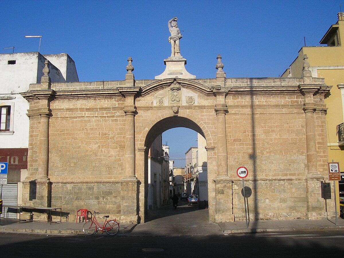 Apulia Wiki