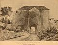 Porta da Tamarma, em Santarém - História de Portugal, popular e ilustrada.png