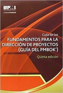 project management professional wikipedia la