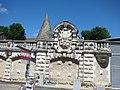 Porte Marie de Bourgogne - Boulevard Perpreuil, Beaune - La Tour des Poudres (34809303973).jpg