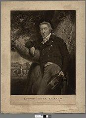 Edward Jenner, M.D. F.R.S. &c