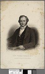 Revd. Thomas Thomas, D.D