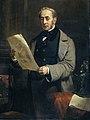 Portret van Jacob de Vos Jbzn (1803-1878) Rijksmuseum SK-C-1622.jpeg