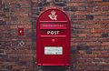 Post Danmark - Copenhagen Denmark Mailbox 6D2B7048.jpg