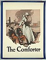 Poster, The Comforter, Red Cross, ca. 1917 (CH 18790063).jpg